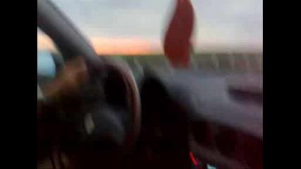 Кондьо Рапира В Колата Си На Песен На Akon