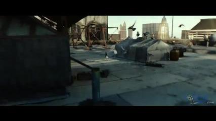 The Amazing Spiderman - Trailer 1 (hd)