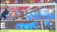 23.06.2014 Холандия - Чили 2:0 (световно първенство)