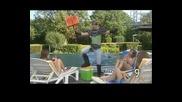 10 неща,  които не би трябвало да правите в басейна