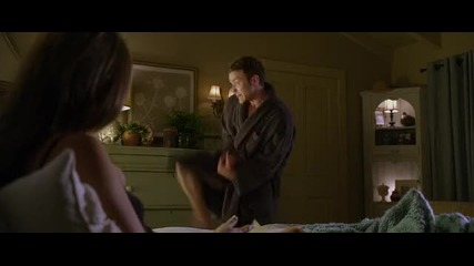 100% Смях! Friends With Benefits - Jump Scene ;d
