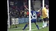 чехия-гърция 0-1 2004
