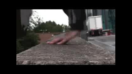 Parkour Speed