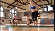 02 - Plyometric Cardio Circuit Insanity 60 days workout