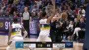 Репортажи от мачовете от НБА