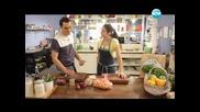 Френски макарон, пица Маргарита, картофена манджа - Бон Апети (07.06.2013)