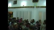 Петдесятна църква Надежда Румъния