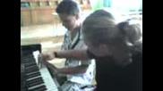 Pianisti 2 4ast Hahaha