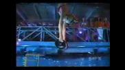 Fear Factor - Miss Usa - Elisa Shempf