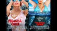 Piranha 3dd 2012 Soundtrack 10 Bobot Adrenaline - Blast