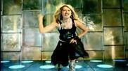Ashley Tisdale - Kiss The Girl + Превод Ashley Tisdale - V E V O