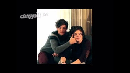 Larry Stylinson - I'm inlove with you