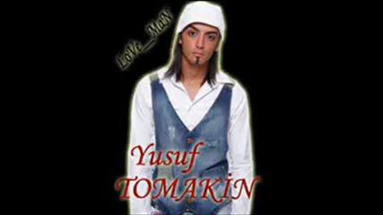 Yusuf Tomakin 2008 - Yalvariyorum.avi