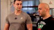 Супер Сериите С02 Еп22 - Силов Културизъм с Димо Бенев! Кои са най-доказани класически упражнения?
