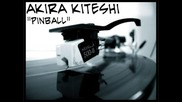 [dubstep] Akira Kiteshi - Pinbal