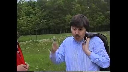Жена шофьор!!! - Смях с Пепо Габровски и Маргарит Данов