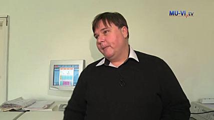 Патологията ключово звено в лечението на онкоболни - интервю