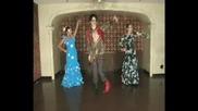 Miyavi - Sss Dance Lessons For Girls