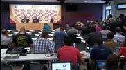 Херардо Мартино: Ще спечелим купата, ако играем по най-добрия начин