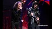 Black Sabbath - ( Dio) - Children Of The Sea - Превод