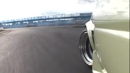 Ae86 Onboard