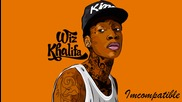 Wiz Khalifa - Imcompatible