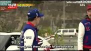 [ Eng Subs ] Running Man - Ep. 170 (with Top ( Big Bang ), Kim Yoo Jung and Yoon Jae Moon) - 1/2