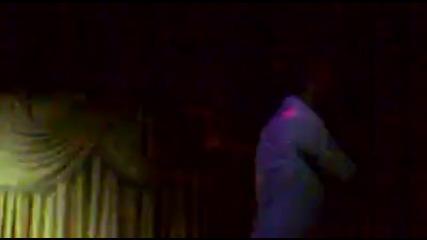 Карлос - Няма накъде ( Live )