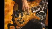 Солото на Робърт Трухило - Metallica Live in Mexico 2009
