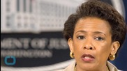 Justice Department Launches Investigation Into Baltimore Police