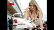Сексапилни Мажоретки От F1