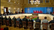 Czech Republic: Chinese President Xi meets with investors in Prague
