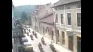 Moto Sabor Centar Veliko Tarnovo 2009