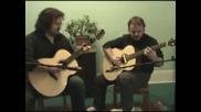 Don Ross & Andy Mckee - Ebon Coast