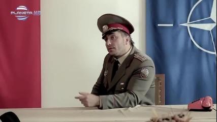 Konstantin Iliian Boris Dali - Palatka Planeta Hd