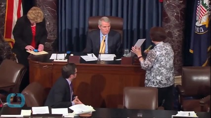 U.S. Senate Poised to Breathe New Life Into Obama's Trade Agenda