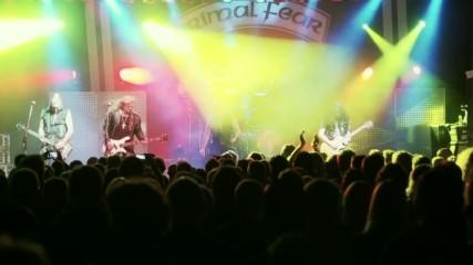 Primal Fear - Rulebreaker ( Official Live Video)