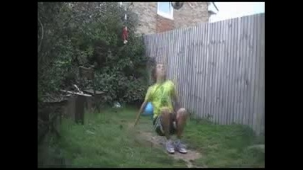 Football Soccer Freestyle