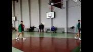 Най - Добрия Отбор По Волейбол:юзу Неофит Рилски Благоевград (Част 3)