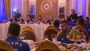 Мо Салах седна на масата на Рамзан Кадиров