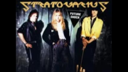 Stratovarius - Future Shock ( Full Ep album 1988 )