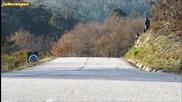 Rally Montelongo 2012 Open