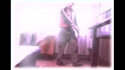 Диджей Ники стария хип хоп - завръщането