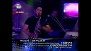 Ексклузивно!!невероятното изпълнение на Ясен на Чалга песен - music idol 2 - 31.03.08 Hq