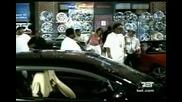 Petey Pablo feat. Rasheeda - Vibrate
