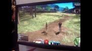 Guild Wars 2 Demo Cologne Bulgaria Ranger!!!