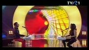 Румъния На Евровизия 2010!! Paula Seling & Ovi - Playing with fire