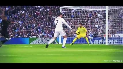 Cristiano Ronaldo - Season Review 2013-2014 Hd