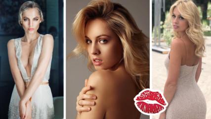 Русото изкушение от ''Остров'' откри летния сезон със секси тяло