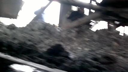 Действителноста в рудниците на Марица Изток